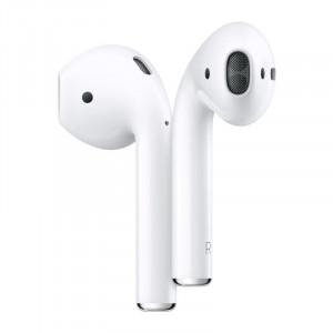 Наушники Apple AirPods 2 with Wireless Charging Case (MRXJ2)