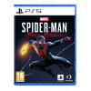 Marvel Spider-Man. Miles Morales (PS5)