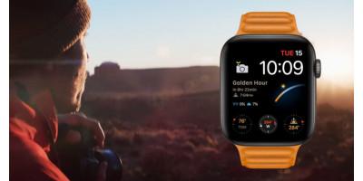 Функции Apple Watch  которые помогут снизить стресс